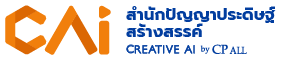 Creative AI Camp Logo